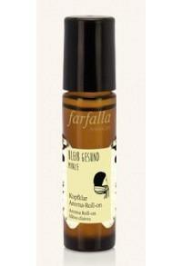 FARFALLA Roll-on bleib gesund Kopfklar Min 10 ml
