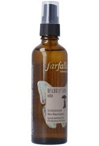 FARFALLA Bio-Raumspray beschützt sein Aura 75 ml