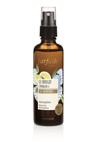 FARFALLA Bio-Raumspray sei erfr Lemongrass 75 ml