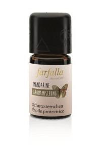 FARFALLA Aromamischung beschützt sein Mandari 5 ml