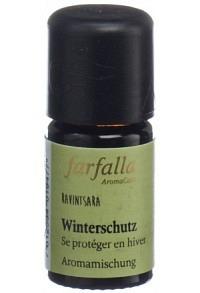 FARFALLA Aromamischung bleib gesund Ravinsara 5 ml
