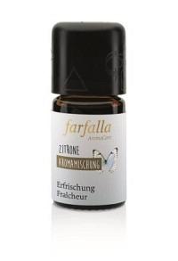 FARFALLA Aromamischung sei erfr Zirtrone 5 ml