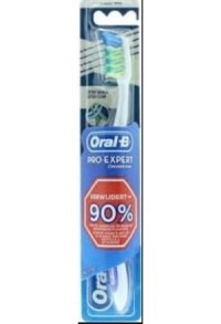 ORAL-B Pro-Expert CrossAction Ext Clea 40 mittel