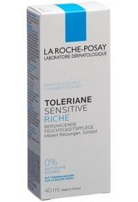 ROCHE POSAY Tolériane sensitive reich Creme 40 ml