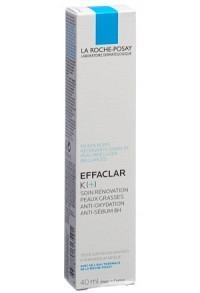 ROCHE POSAY Effaclar K+ Tb 40 ml