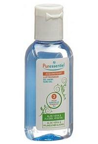 PURESSENTIEL Gel reinigend antibakt Fl 25 ml