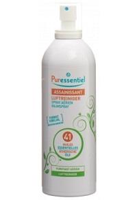 PURESSENTIEL Reinigender Luftspr 41 äth Öl 500 ml