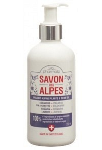 PHARMALP Classic Savon des Alpes Fl 250 ml