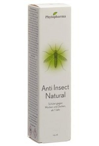 PHYTOPHARMA Anti Insect Natural Spr 125 ml