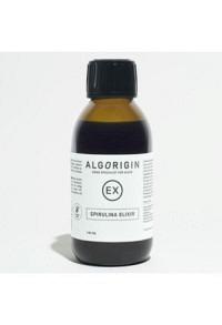ALGORIGIN Spirulina Elixier Phycocyanine Fl 140 ml