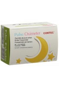 CONTEC Pulsoximeter für Kinder ab 10kg