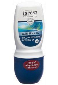 LAVERA 48h Deo Roll on Men sensitiv 50 ml