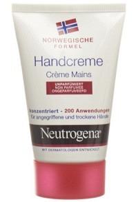 NEUTROGENA (PI-APS) Handcreme unparf Tb 50 ml