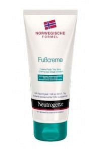 NEUTROGENA (PI-APS) Foot Care Creme Tb 100 ml