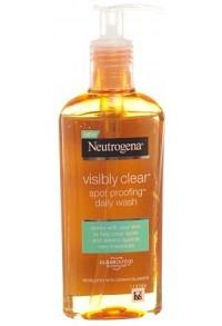 NEUTROGENA Visibly Clear Oelfr Waschgel Fl 200 ml