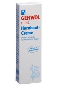 GEHWOL med Hornhaut-Creme Tb 75 ml