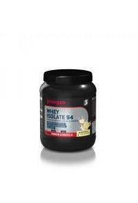 SPONSER Whey Isolate 94 Vanille Ds 425 g