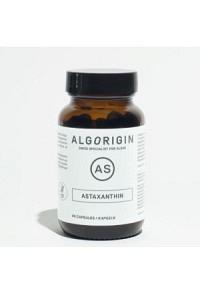 ALGORIGIN Astaxanthin Kaps Fl 60 Stk