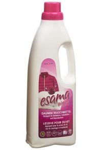 ESAMA Daunenwaschmittel Fl 1000 ml