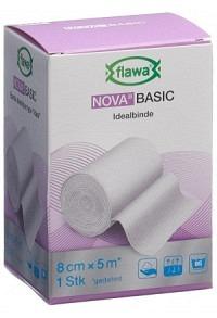 FLAWA Nova Basic 8cmx5m