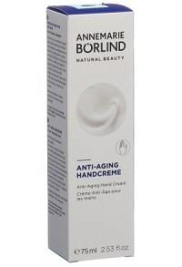BÖRLIND Anti Aging Handcreme 75 ml