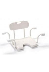 DRIVE MEDICAL Badewannensitz Bob mit Rückenlehne
