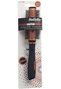 BABYLISS Brushing-Bürste Kupfer Nylon