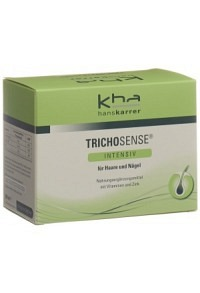 TRICHOSENSE Intensiv 15 Btl 20 ml