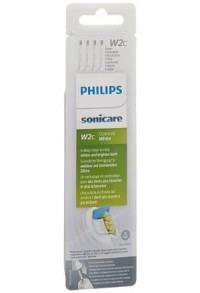 PHILIPS Sonicare OptimalWhite mini HX6074/27 4 Stk