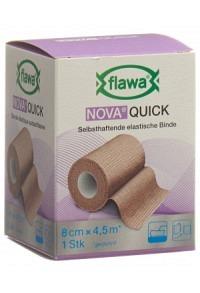 FLAWA NOVA Quick kohä Reissbin 8cmx4.5m hf