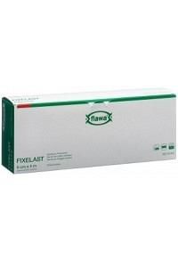 FLAWA Fixelast Fixierbinde 6cmx4m in Cellux 20 Stk