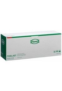 FLAWA Fixelast Fixierbinde 8cmx4m in Cellux 20 Stk