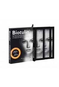 BIOTULIN 4er Bio Cellul Maske 4 Box 8 ml