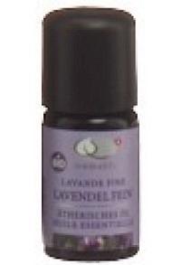 AROMALIFE Lavendel fein Äth/Öl Fl 5 ml