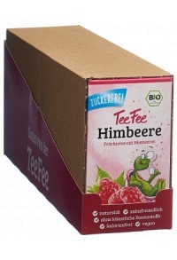 TEEFEE Früchtetee Himbeere 5 x 20 Stk