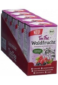TEEFEE Früchtetee Waldfrucht 5 x 20 Stk
