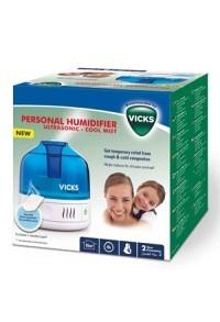 VICKS Humidifier Ultrasonic-Cool Mist VUL505E4