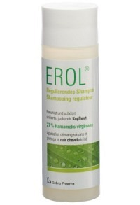 EROL regulierendes Shampoo Fl 200 ml