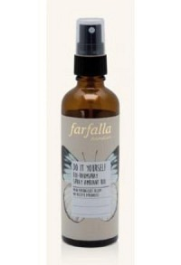 FARFALLA Do it yourself Bio-Raumspray 70 ml