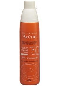 AVENE SUN Sonnenspray SPF50+ 200 ml