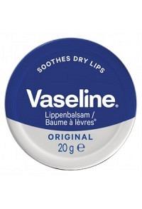 VASELINE Lip Care Tin Original 20 g