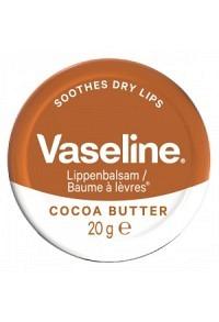 VASELINE Lip Care Tin Cocoa Butter 20 g