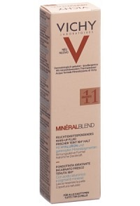 VICHY Mineral Blend Make-Up Fluid 11 Granite 30 ml