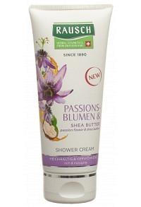 RAUSCH Shower Cream Passionsblumen Tb 200 ml