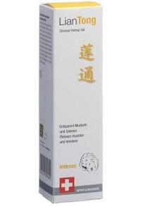 LIANTONG Chinese Herbal Intense Gel Disp 75 ml