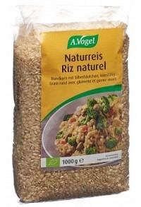 VOGEL Naturreis biologisch 1 kg
