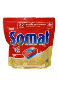 SOMAT Tabs Gold 22 Stk