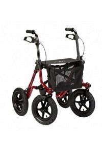 DIETZ Outdoor-Rollator luftbereift Taima XC stand