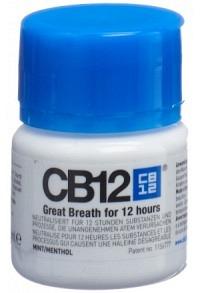 CB12 Mundpflege Fl 50 ml
