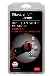 BILASTO Uno Handgelenkschiene S-XL re Stütze Velc